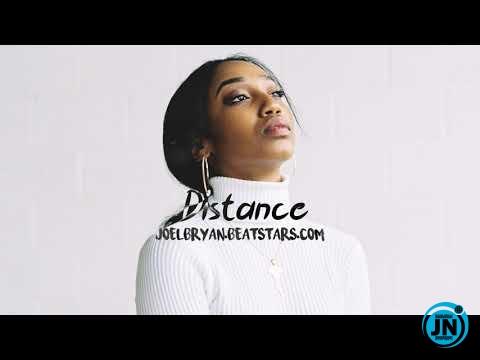 Young OG Beats - Distance (Mr Eazi ✘ Davido Type Beat)