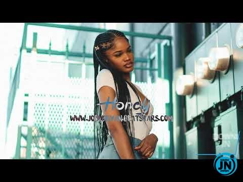 Young OG Beats - Honey (Davido ✘ Joeboy ✘ Oxlade Type Beat)