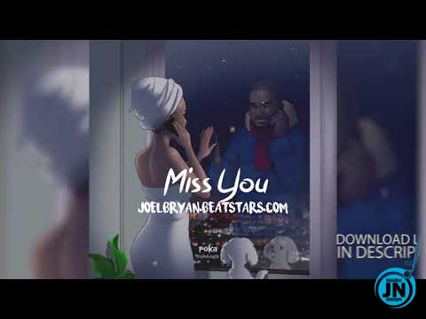 Young OG Beats - Miss You (Joeboy ✘ Oxlade Type Beat)