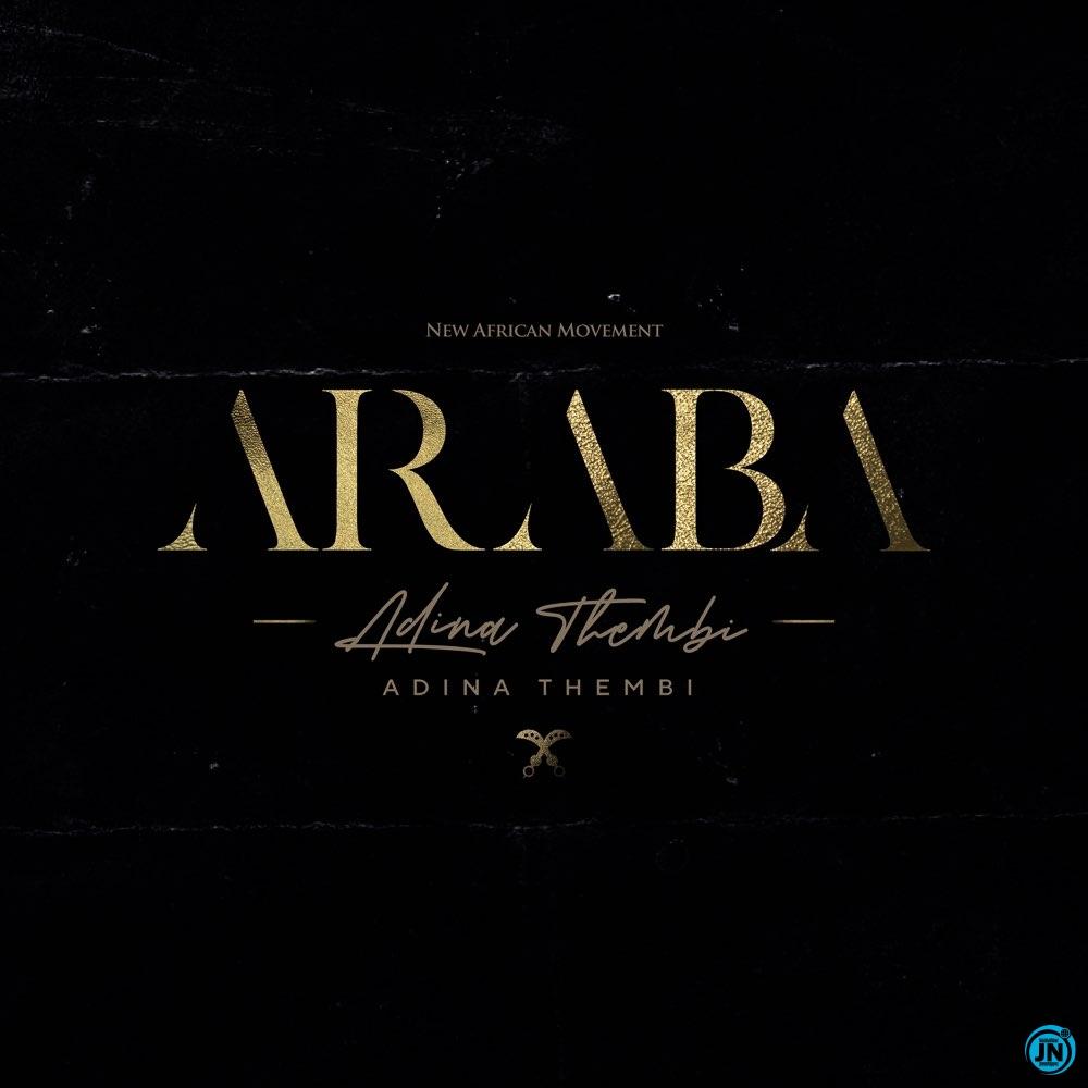 Adina – Runaway ft. KiDi