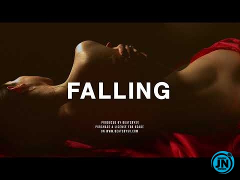 BeatsbySV - Falling (Sexy Kizomba Type Instrumental)