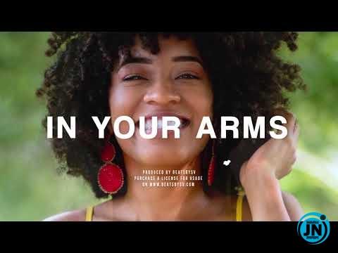 BeatsbySV - In Your Arms (Aya Nakamura Type Beat)