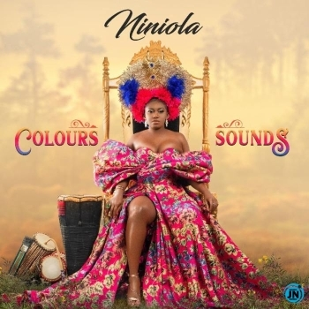 [Album] Niniola - Colours and Sounds Album