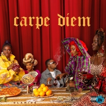 [Album] Olamide - Carpe Diem Album