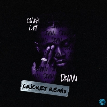 Omah Lay – Damn (Cricket Remix)