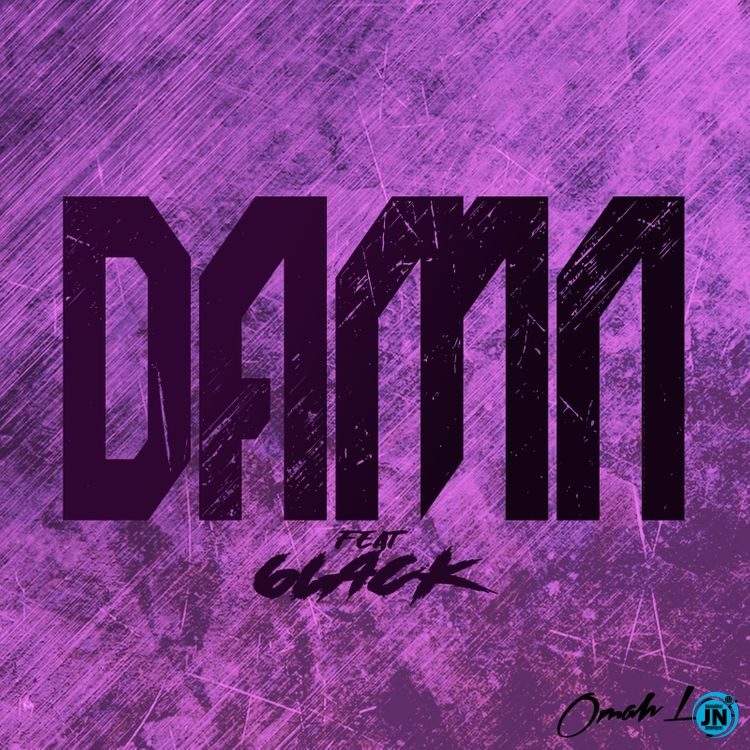 Omah Lay – Damn (Remix) ft. 6LACK