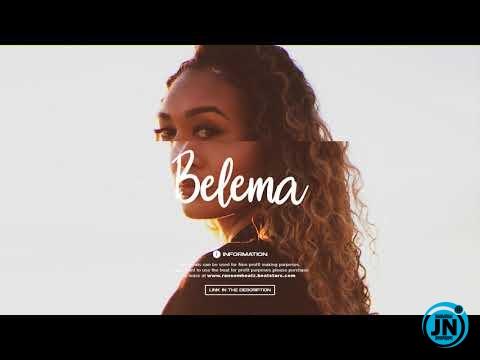 Ransom Beatz - Belema (Burna boy x Afrobeat Type Beat)