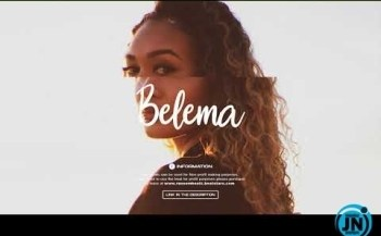 Freebeat: Ransom Beatz - Belema (Burna boy x Afrobeat Type Beat)