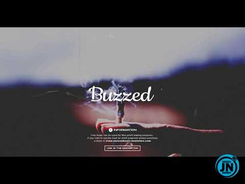 Ransom Beatz - Buzzed (Burna boy x Afrobeat x Afroswing Type Beat)