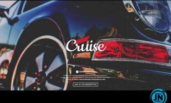 Freebeat: Ransom Beatz - Cruise (Burna boy x Afrobeat Type Beat)