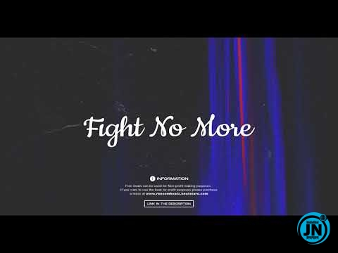 Ransom Beatz - Fight no More (Afrobeat x Afroswing Type Beat)