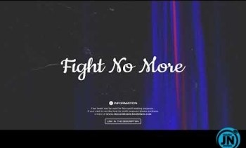 Freebeat: Ransom Beatz - Fight no More (Afrobeat x Afroswing Type Beat)