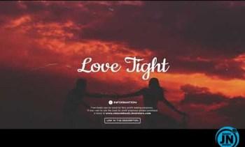 Freebeat: Ransom Beatz - Love Tight (Burna boy x Afrobeat Type Beat)