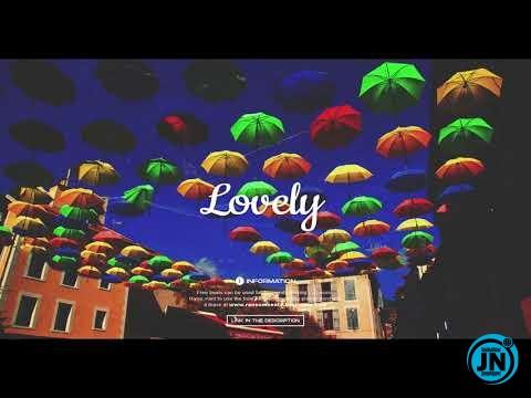 Ransom Beatz - Lovely (Afrobeat Type Beat)