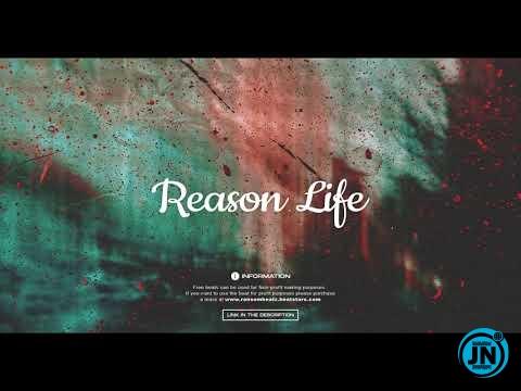 Ransom Beatz - Reason Life (Burna boy x Stormzy x Afrobeat Type Beat)