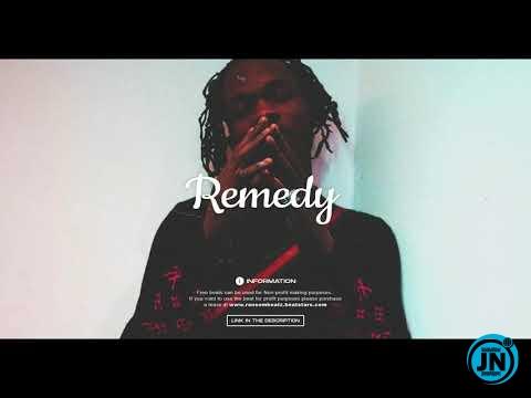 Ransom Beatz - Remedy (Burna boy x Zlatan ibile x Naira Marley Type Beat)