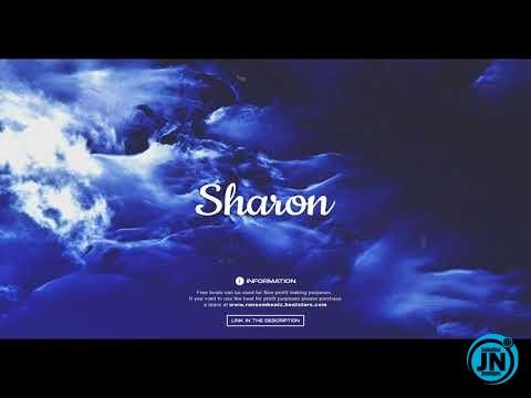 Ransom Beatz - Sharon (Burnaboy x Afrobeat Type Bea)