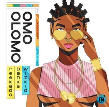 Reekado Banks – Omo Olomo (Instrumental) ft. Wizkid