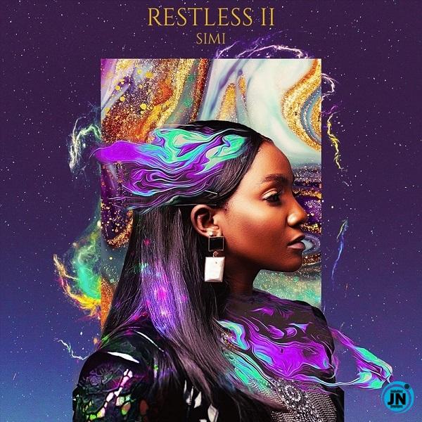 Restless II EP
