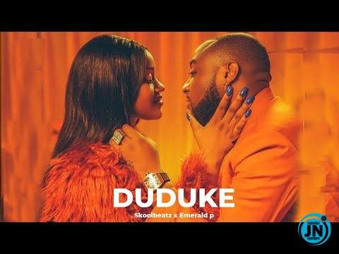 Skool Beatz - Duduke (Simi ✘Joeyboy✘Davido Type Beat)