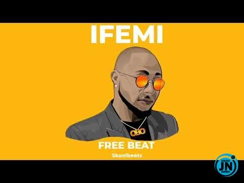 Skool Beatz - IFEMI (Joeboy ✘ Davido ✘ Free Type Beat)