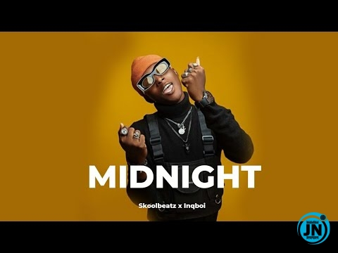 Skool Beatz - Midnigh (Fireboy ✘ Teni ✘ Davido Type Beat)
