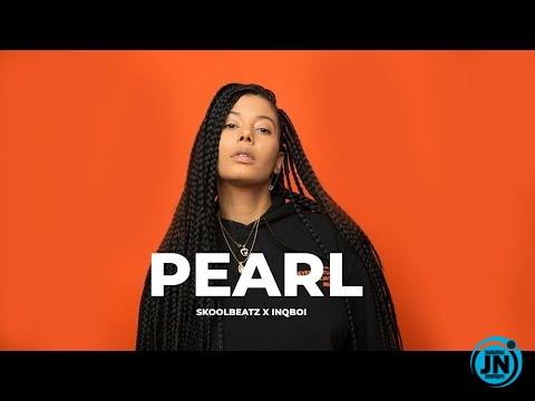 Skool Beatz - Pearl (Fireboy ✘ Davido ✘ Afrobeat Type Beat)