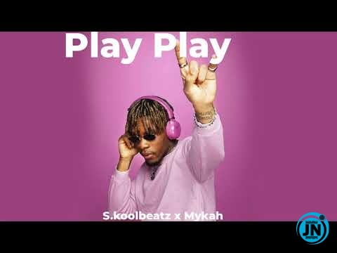 Skool Beatz - Play Play (Fireboy ✘ Davido ✘ Joeboy Type Beat)