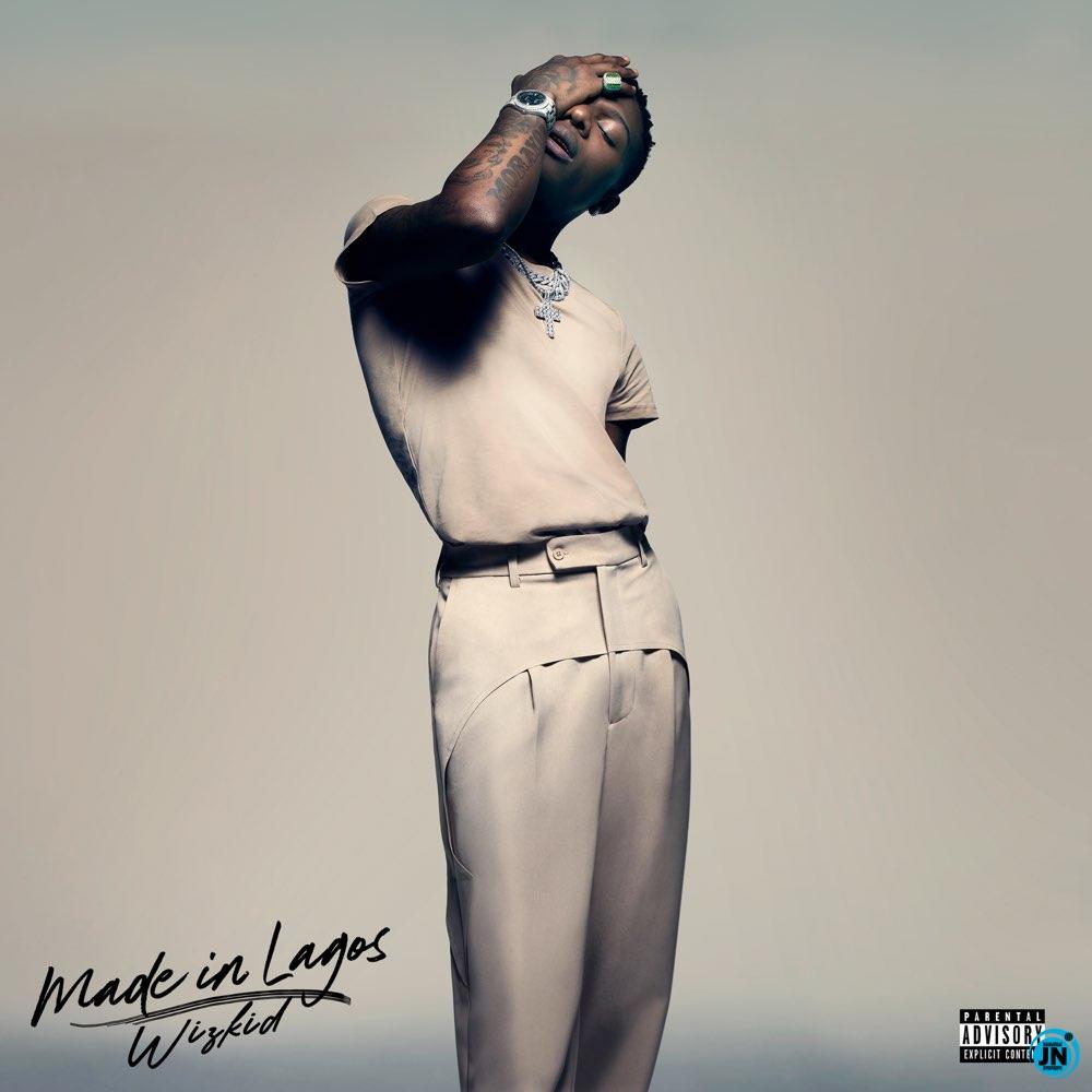 Made In Lagos Album