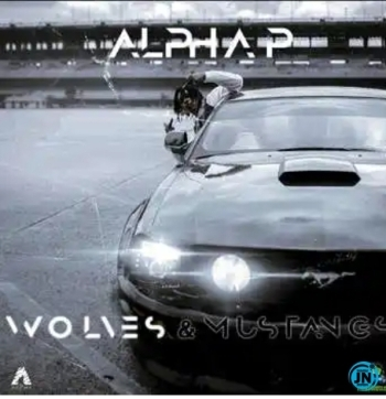 Alpha P - Vibe With Me ft. Psycho YP