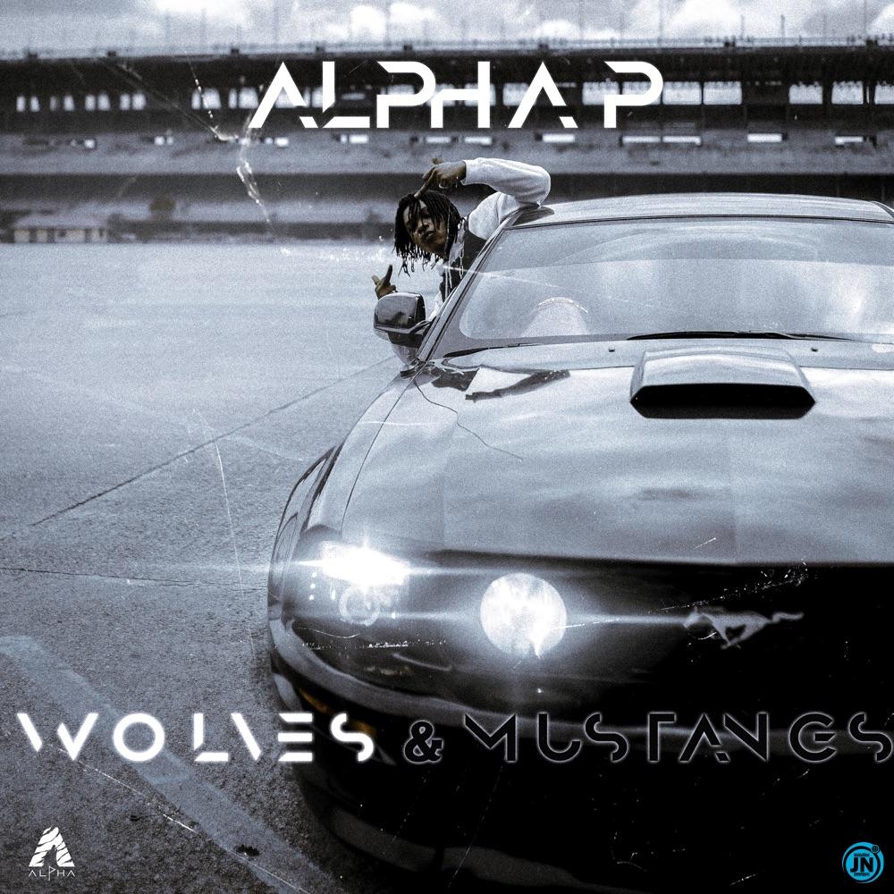 Wolves & Mustangs Vol. 1 EP