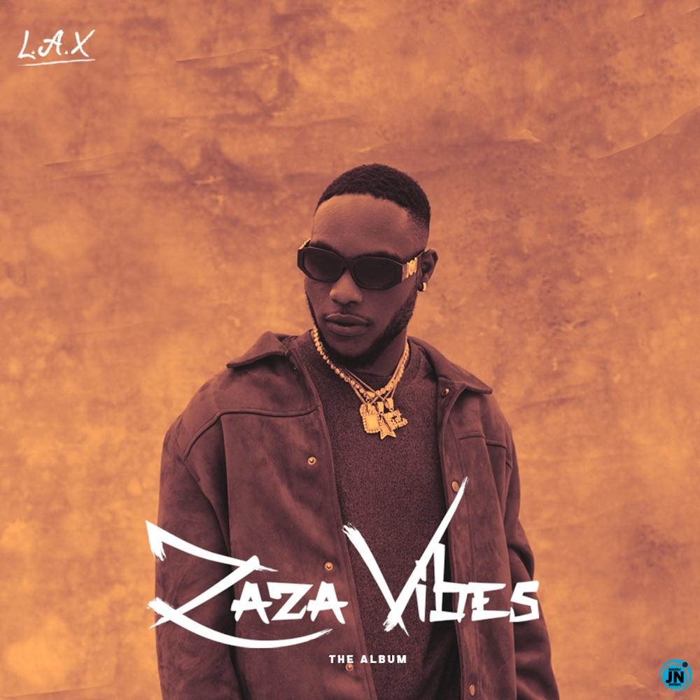 ZaZa Vibes Album