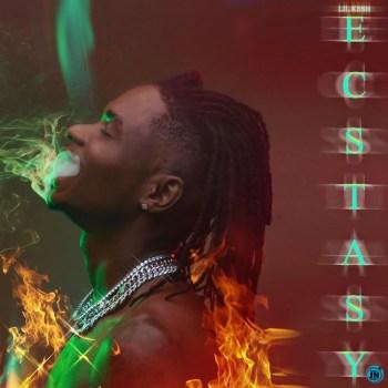 [Album] Lil Kesh - Ecstasy EP