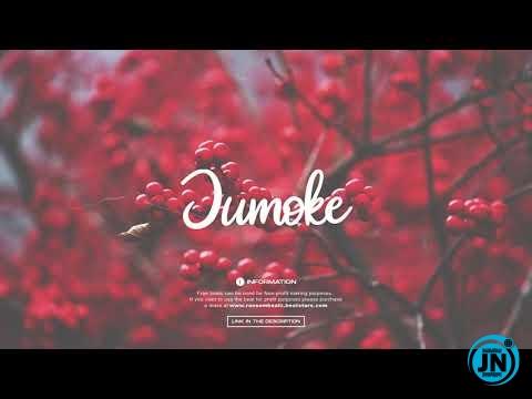 Ransom Beatz - Jumoke (Burna boy x Wizkid x Afrobeat Type Beat)