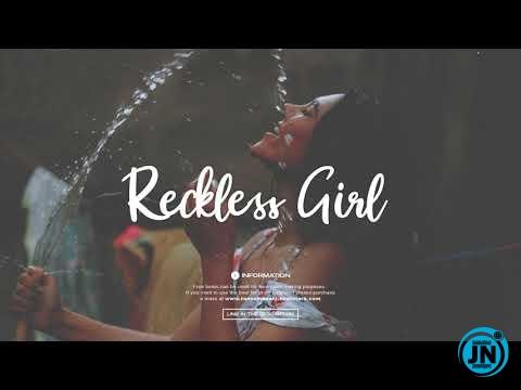 Ransom Beatz - Reckless girl (Burna boy x Wizkid x Afrobeat Type Beat)