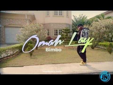Skool Beatz - Bimbo (Fireboy ✘ Rema ✘ Omahlay Type Beat)