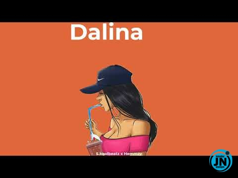 Skool Beatz - Darlina (Fireboy ✘ Joeboy ✘Davido Type Beat)
