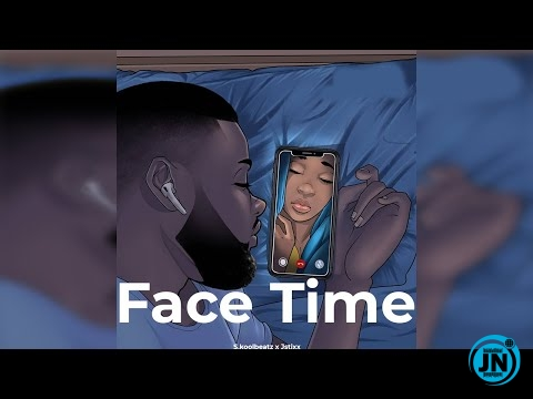 Skool Beatz - Face Time (Fireboy ✘ Joeboy ✘Davido Type Beat)