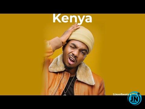 Skool Beatz - Kenya ( Fireboy ✘ Joeboy ✘Davido Type Beat)