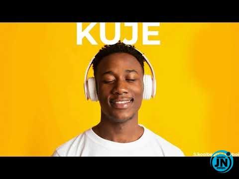 Skool Beatz - Kuje (Kabza ✘ Afrobeat ✘ Afro House Type Beat)