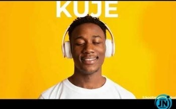 Freebeat: Skool Beatz - Kuje (Kabza ✘ Afrobeat ✘ Afro House Type Beat)