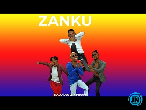 Skool Beatz - Zanku (Zlatan ✘ Zinolesky✘Naira Maley Type Beat)