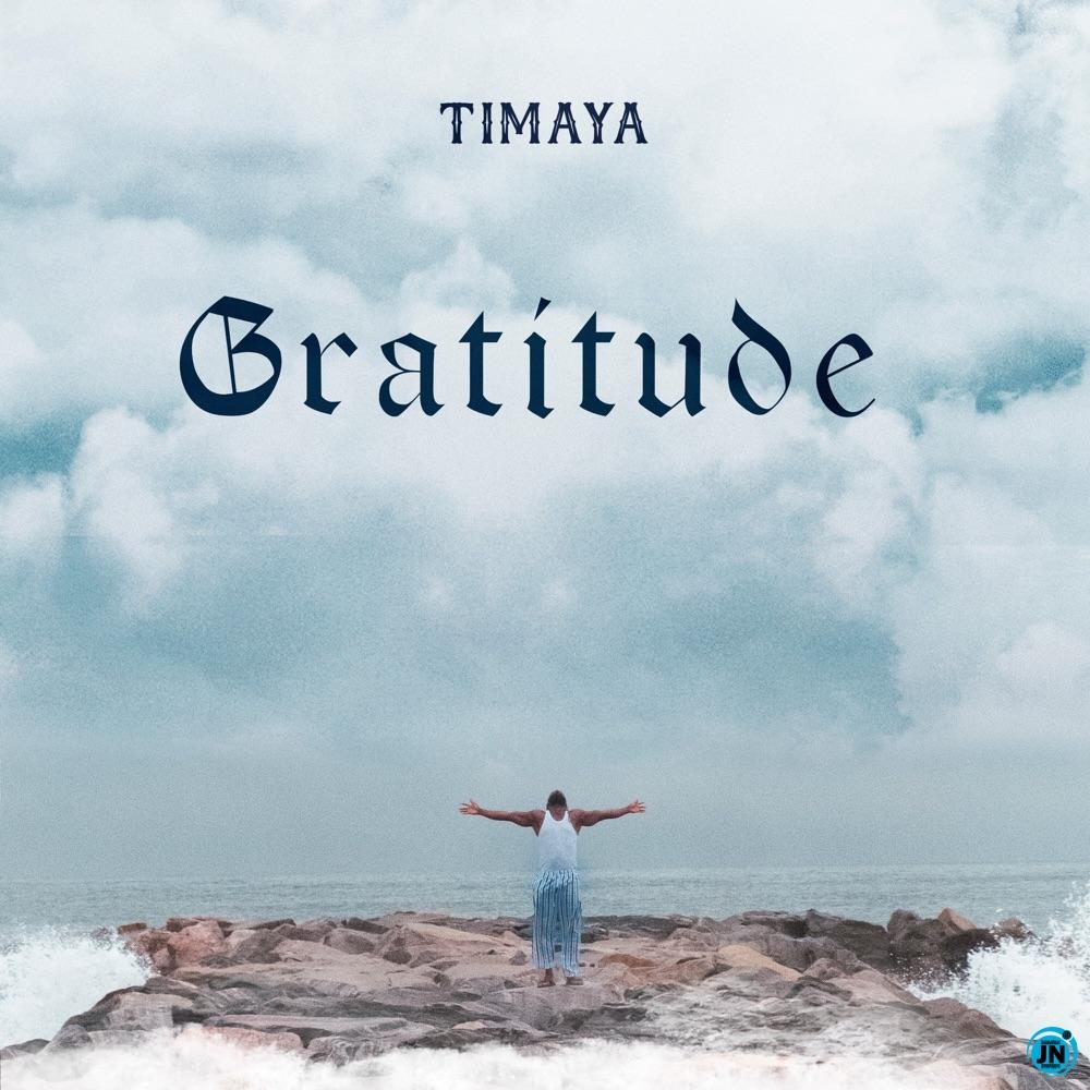 Timaya – I Can't Kill My Self