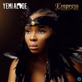 [Album] Yemi Alade - Empress Album