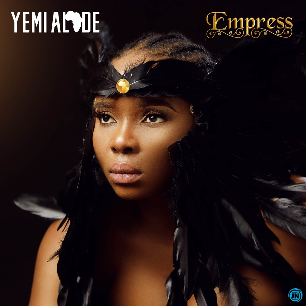 Yemi Alade – Turn Up