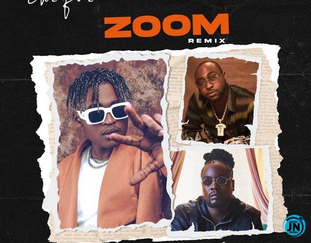 Cheque – Zoom (Remix) Ft. Davido, Wale
