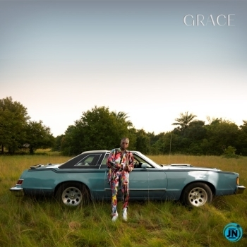 [Album] DJ Spinall - Grace Album