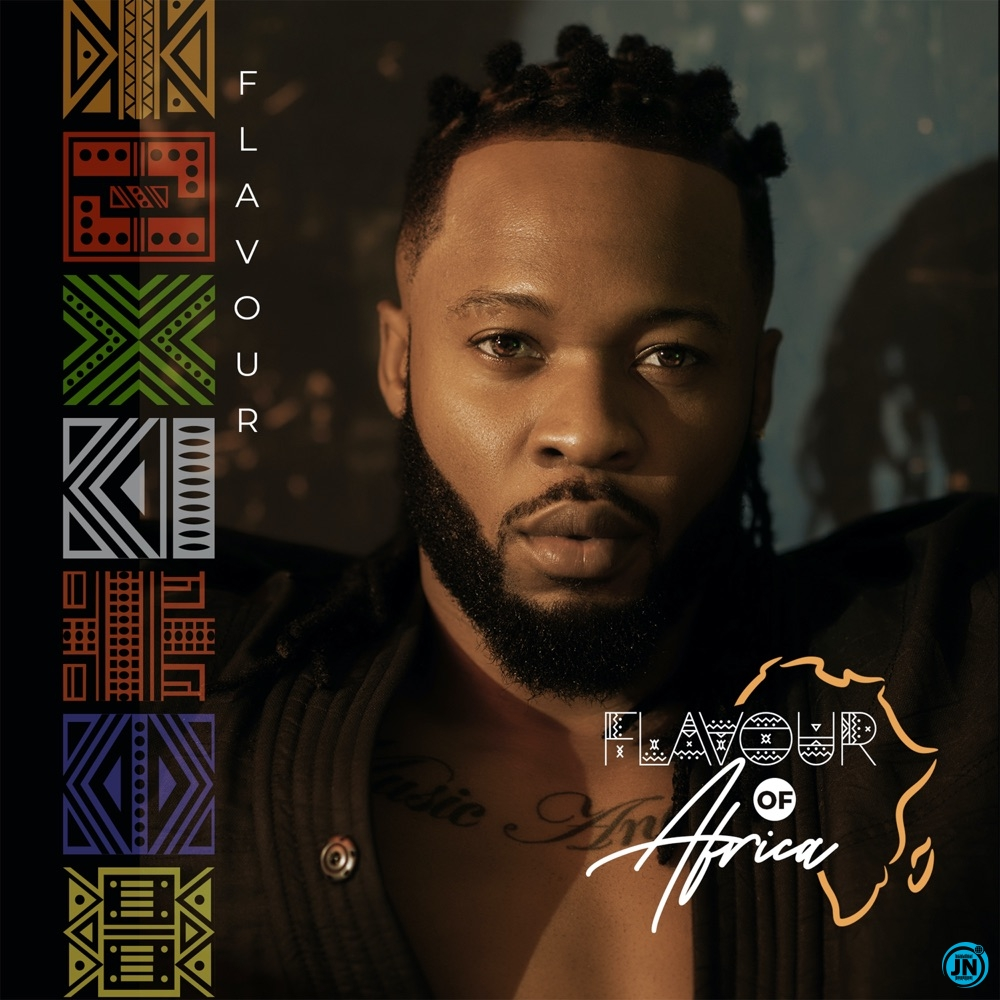 Flavour – Beer Parlor Discussions ft. Waga Gee