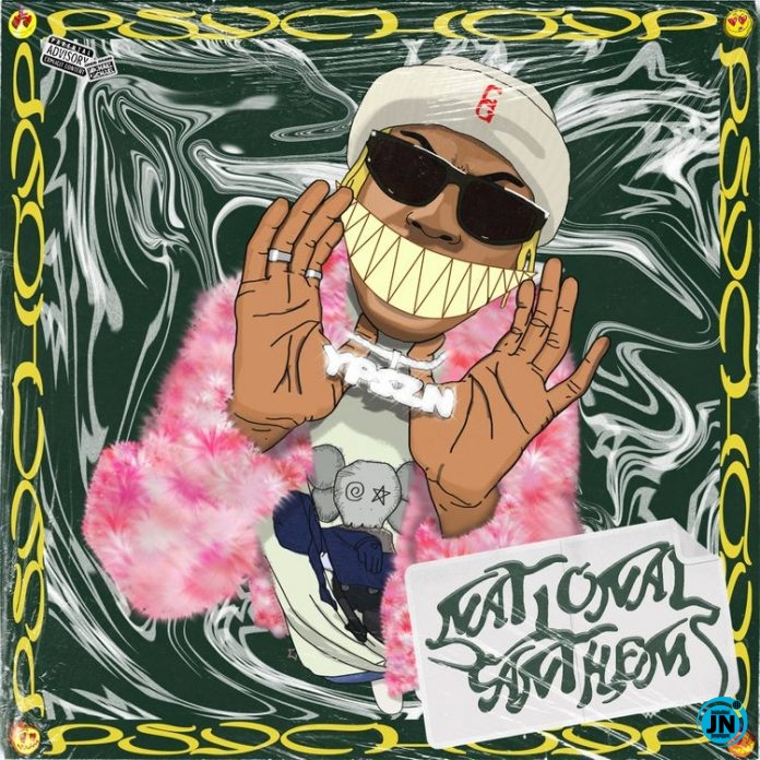 National Anthem EP