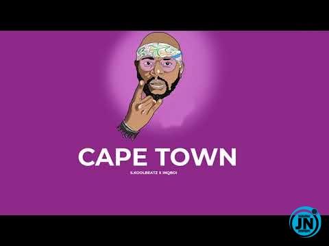 Skool Beatz - CapeTown (Fireboy x Rema x Amapiano Type Beat)
